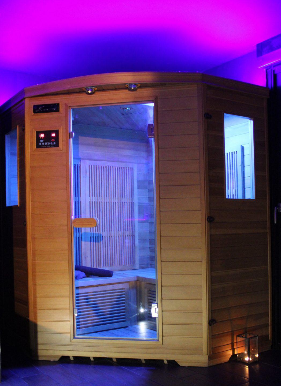 le-sauna